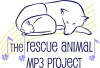 The Animals Rescue Mp3 Project links at Animals in Harmony
